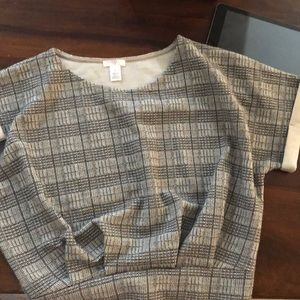 BP Top Size Small